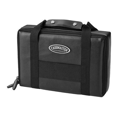 Casemaster Pro Leather Dart Case
