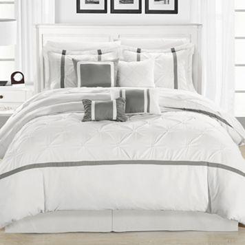 Vermont 8-pc. Comforter Set