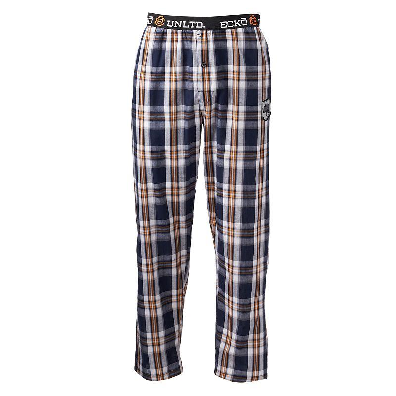 ecko unltd. Plaid Lounge Pants - Men