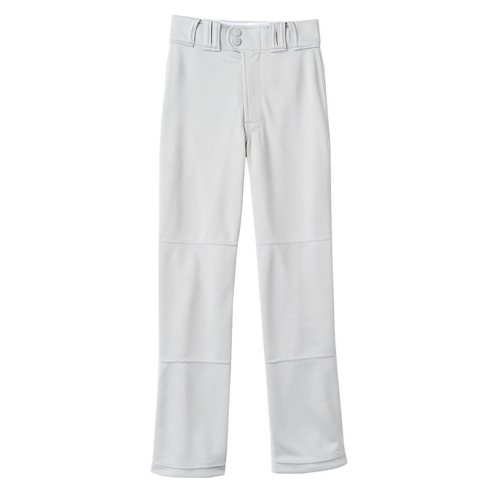 Rawlings Semi-Relaxed Pro-Style Baseball Pants - Adult