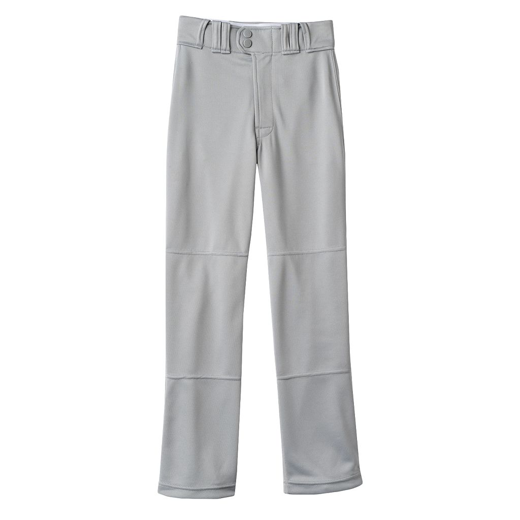 Rawlings Semi-Relaxed Baseball Pants - Youth