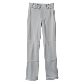 Rawlings Semi-Relaxed Baseball Pants - Youth