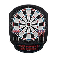Fst Cat Rigel Electronic Dartboard Set