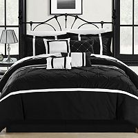 Vermont 12 pc Bed Set