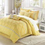 Vermont 12 pc Comforter Set