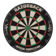 Viper Razorback Sisal Tournament Dartboard