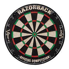 Viper Razorback Sisal Tournament Dartboard