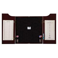 Viper Hudson Dartboard Cabinet