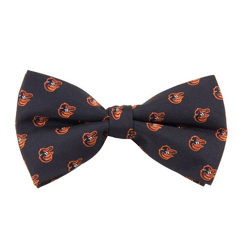Baltimore Orioles Repeat Woven Bow Tie