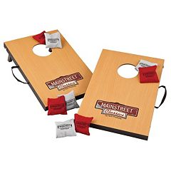 Mainstreet Classics Mini Bag Toss