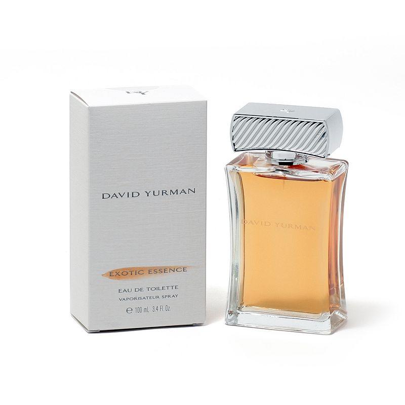 David Yurman Exotic Essence Eau de Toilette Spray - Women's