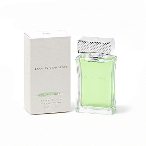 David Yurman Fresh Essence Women's Perfume - Eau de Toilette