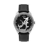 Sparo Women's Beat Alabama Crimson Tide Watch