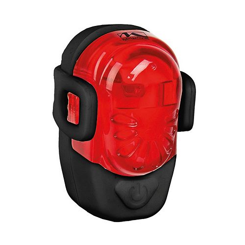 M-Wave Helios 2.2 Silicon Tail Light