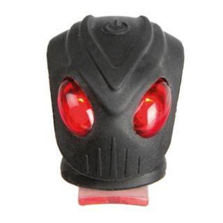 M-Wave Mamba Silicon Headlight and Tail Light Set