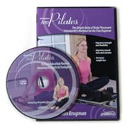 Marjolein Brugman's Introduction to AeroPilates DVD by Stamina