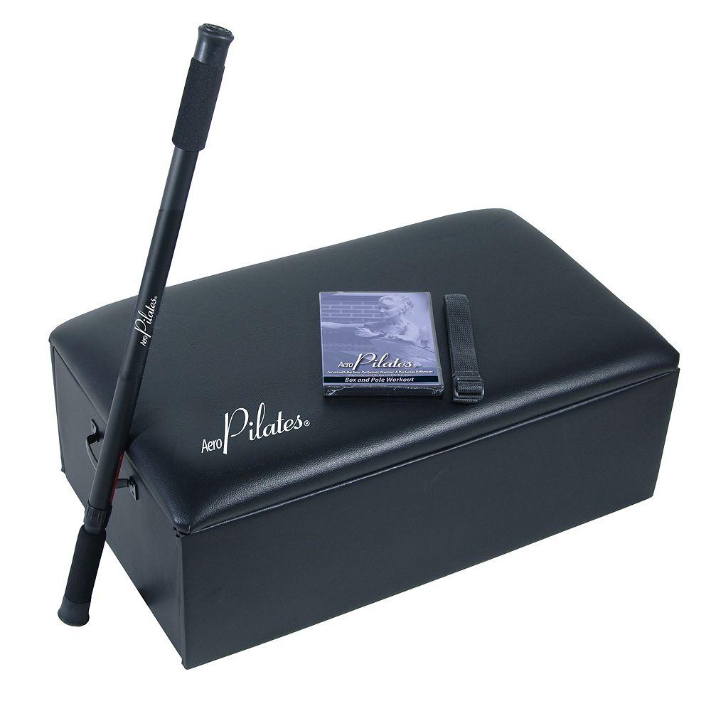 Stamina AeroPilates Box & Pole Set