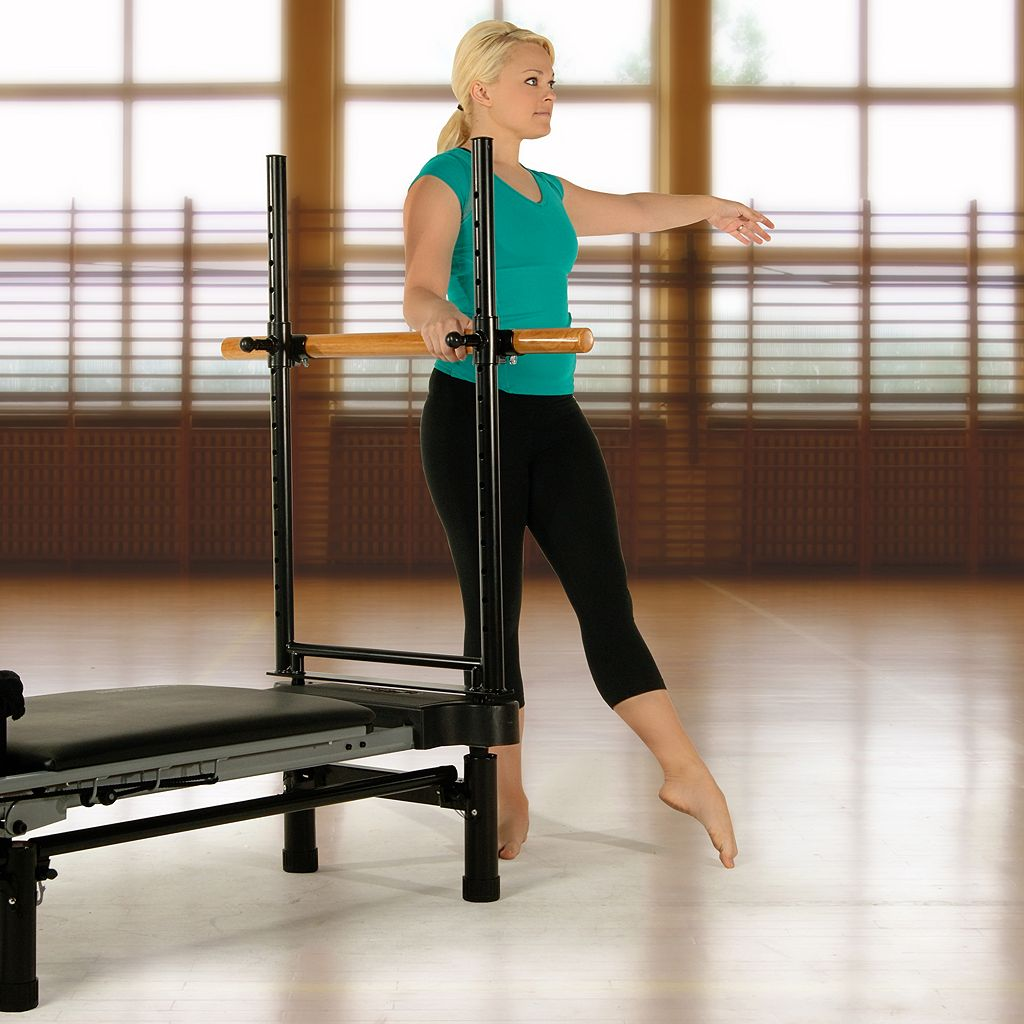 Stamina AeroPilates Ballet Barre Attachment