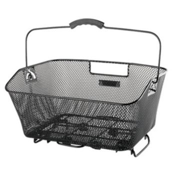 M-Wave Basket with Clamp Attachment