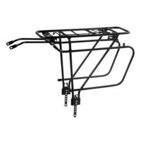 M-Wave Aluminum High Traveler Rear Carrier Rack