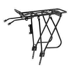 M-Wave Aluminum Bolt-On 3 Rear Carrier Rack