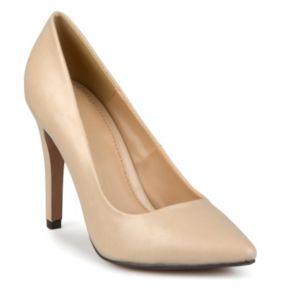 Journee Collection Yoko Women's High Heels