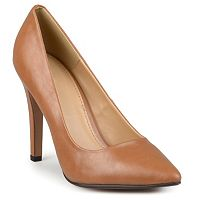 Journee Collection Yoko Women's High Heels
