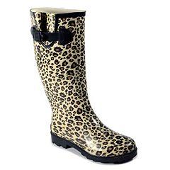Women's Rain Boots | Kohl's