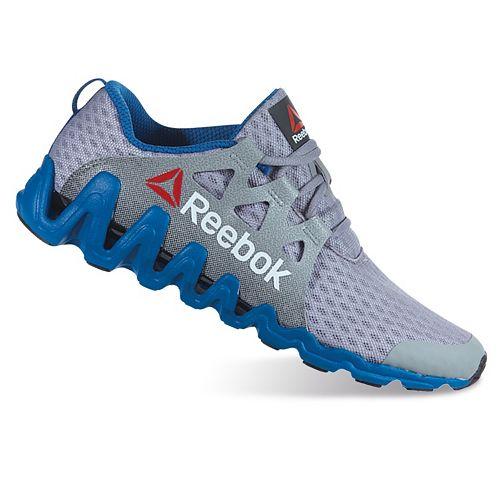 1dd28e400d155 Reebok Zigtech Big N Fast Men's Running Shoes