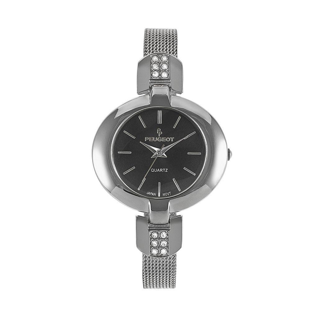 Peugeot Women's Stainless Steel Watch