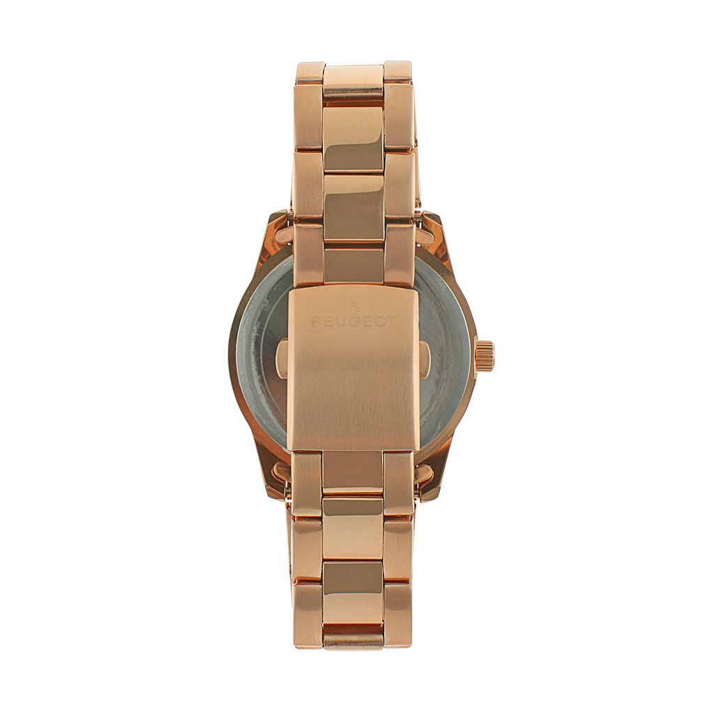 Peugeot Women's Stainless Steel Watch