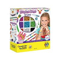 Creativity for Kids Rubber Band Studio