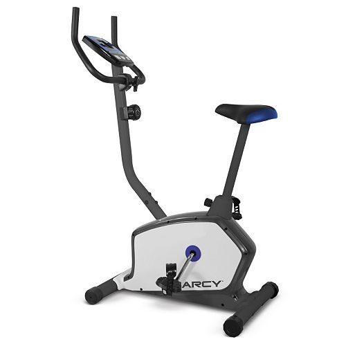 Marcy Upright Magnetic Cycle (NS-1201U)