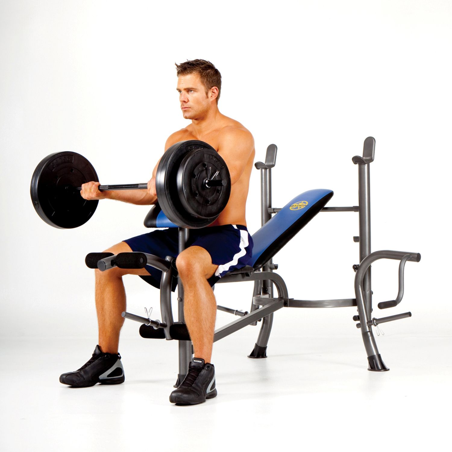 Weight Benches Fitness Sports & Fitness