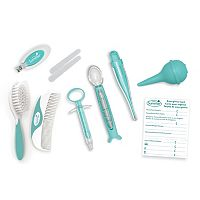 Summer Infant Health & Grooming Kit