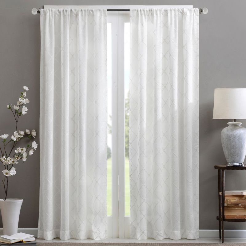 Imported sheer curtains kohl s