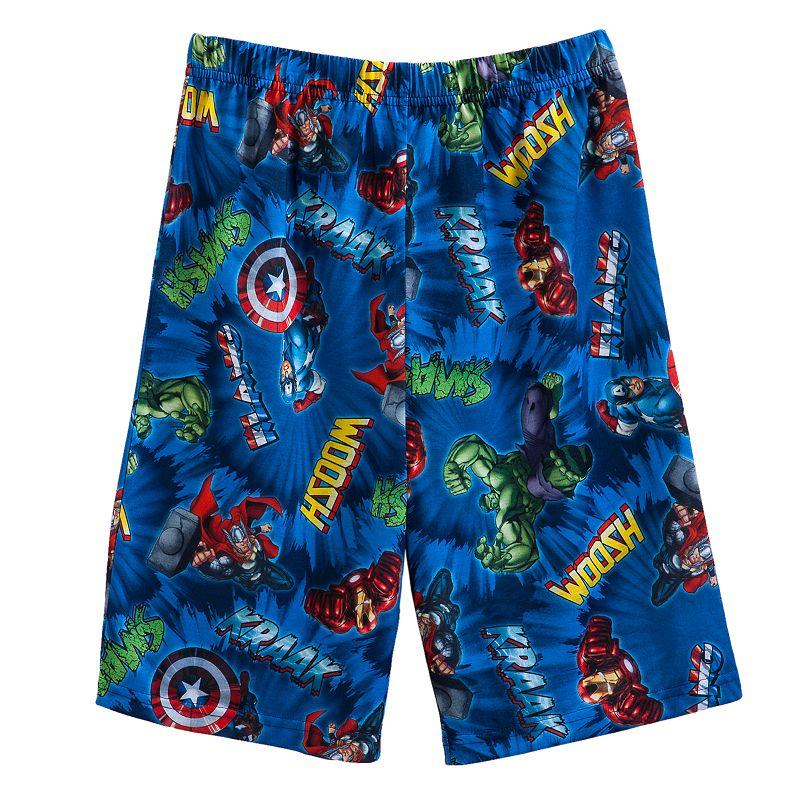 Marvel Avengers Pajama Pants - Boys 4-12