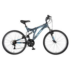 Polaris Scrambler 26-in. Mountain Bike - Adult