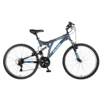 Polaris Scrambler 26-in. Mountain Bike - Adult