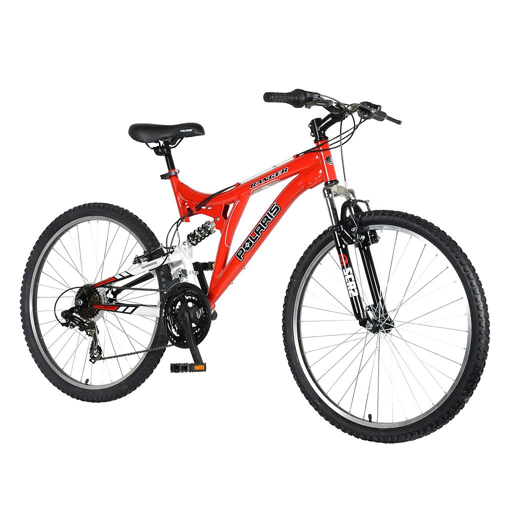 Polaris Ranger M.0 Mountain Bike - Men