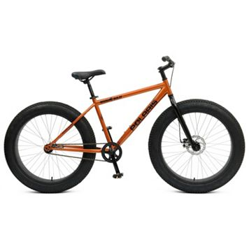 Polaris Wooly Bully 26-in. Fat Tire Bike - Adult