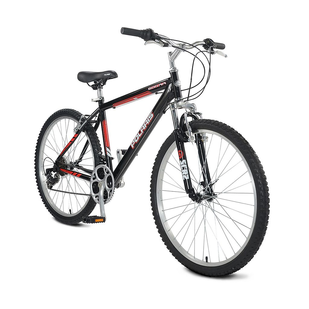 Polaris 600RR M.1 Hardtail 26-in. Mountain Bike - Men