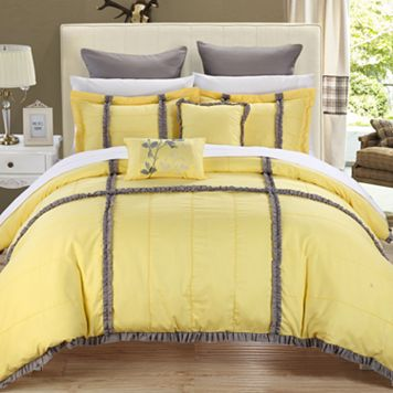 Legend 11-pc. Bed Set