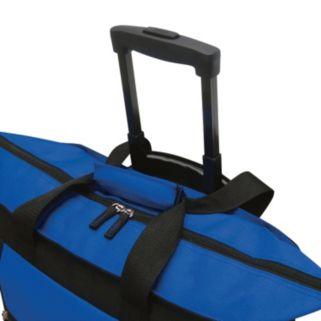 Travelers Club 20-Inch Wheeled Shopper Bag