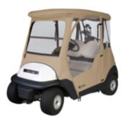 Classic Accessories Club Car Precedent Golf Cart Cover