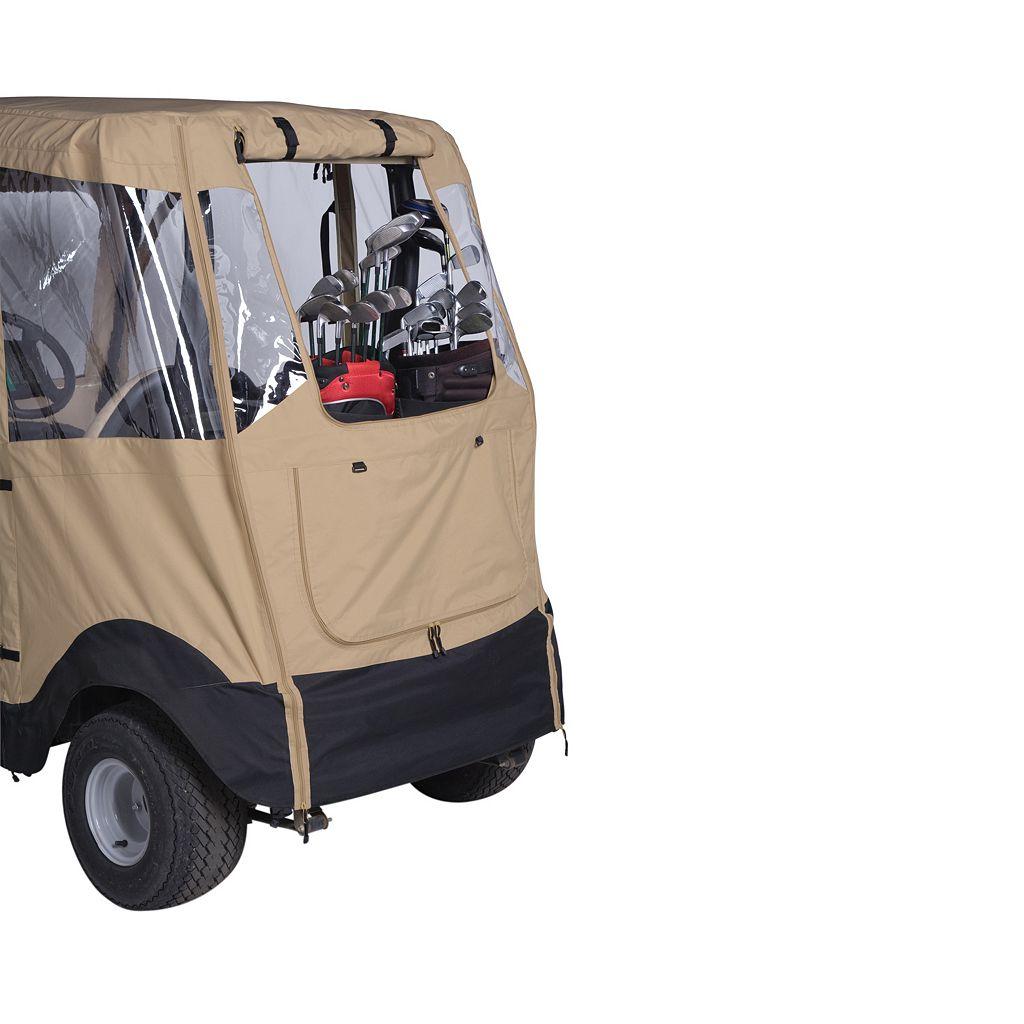 Classic Accessories Club Car Precedent Golf Cart Cover
