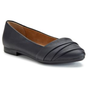 SONOMA Goods for Life? Women's Pleated Ballet Flats