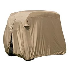 Classic Accessories 87 in Easy-On Golf Cart Cover