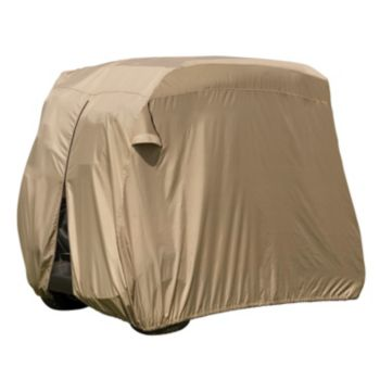 Classic Accessories 87-in. Easy-On Golf Cart Cover