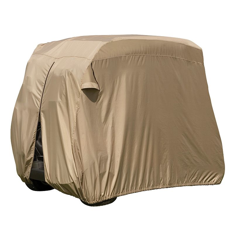 Classic Accessories Golf Car Easy-On Cover